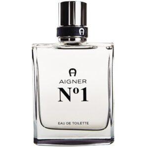 ادو تویلت مردانه اگنر مدل Aigner No 1 حجم 100 میلی لیتر
