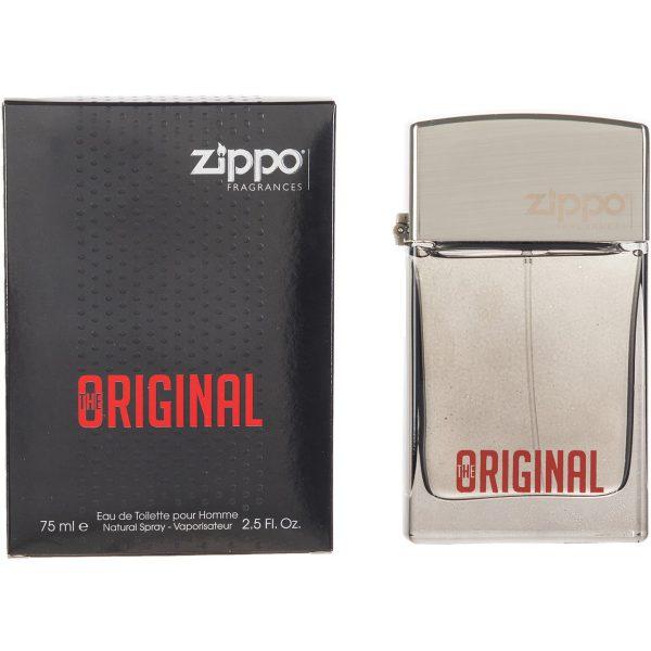 ادکلن مردانه زيپو مدل Original حجم 75 میلی لیتر
