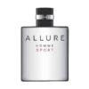 ادو تویلت مردانه شانل مدل Allure Homme Sport