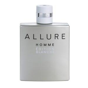 ادوپرفیوم مردانه شانل مدل Allure Homme Edition balache حجم 150 میلی لیتر