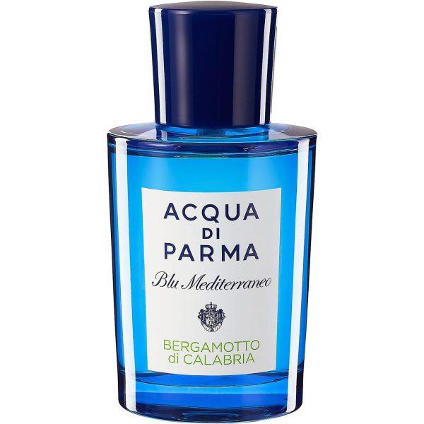 ادو تویلت مردانه آکوا دی پارما سری Blu Mediterraneo مدل Bergamotto Di Calabria حجم 150 میلی لیتر