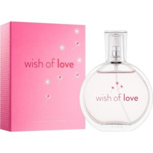 ادوپرفیوم زنانه آون مدل Wish Of Love