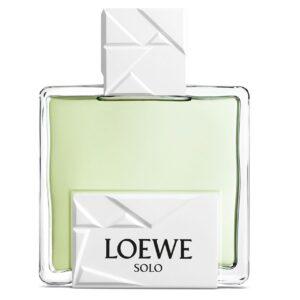 ادوتوالت مردانه لووه مدل Solo Loewe Origami حجم 100 میلی لیتر