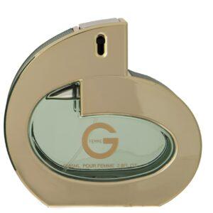ادو پرفیوم زنانه امپر مدل G حجم 85 میلی لیتر