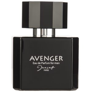 ادو پرفیوم مردانه ژک ساف مدل Avenger حجم 100 میلی لیتر