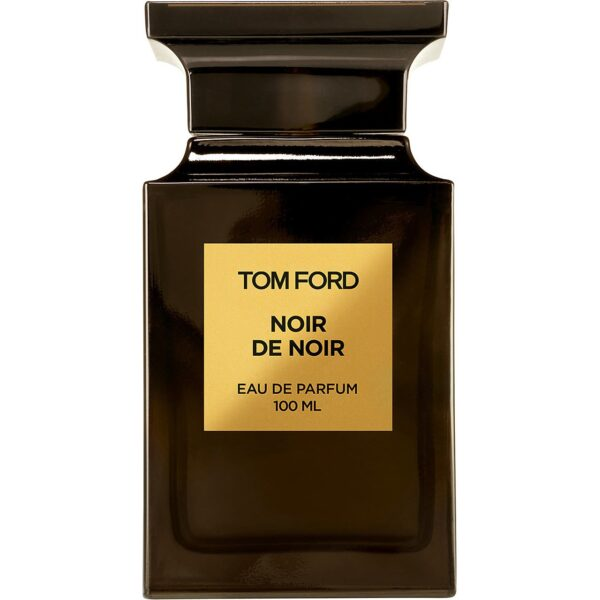 ادو پرفیوم تام فورد مدل Noir De Noir حجم 100 میلی لیتر