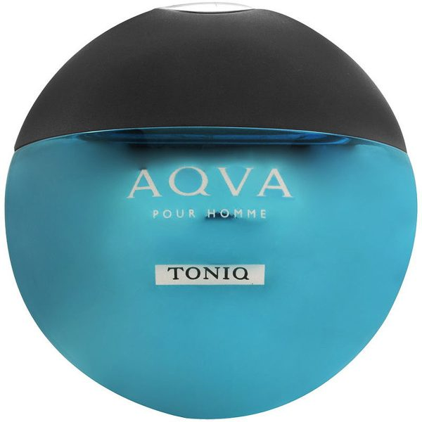 ادو تویلت مردانه بولگاری مدل Aqva Pour Homme Toniq حجم 100 میلی لیتر