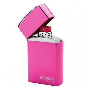 ادو تویلت مردانه زیپو مدل The Original Bright Pink