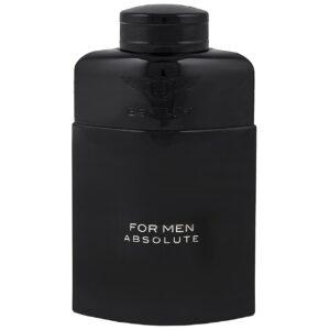 ادو پرفیوم مردانه بنتلی مدل For Men Absolute حجم 100 میلی لیتر