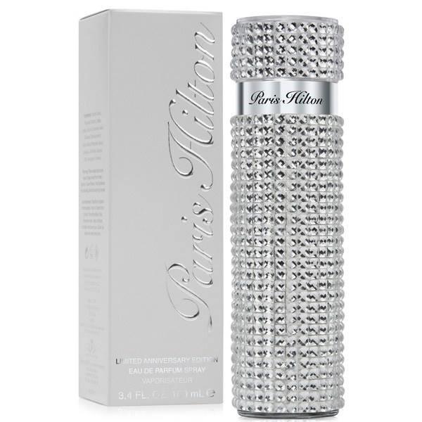 ادو پرفیوم زنانه پاریس هیلتون مدل Limited Edition Anniversary Fragrance حجم 100 میلی لیتر