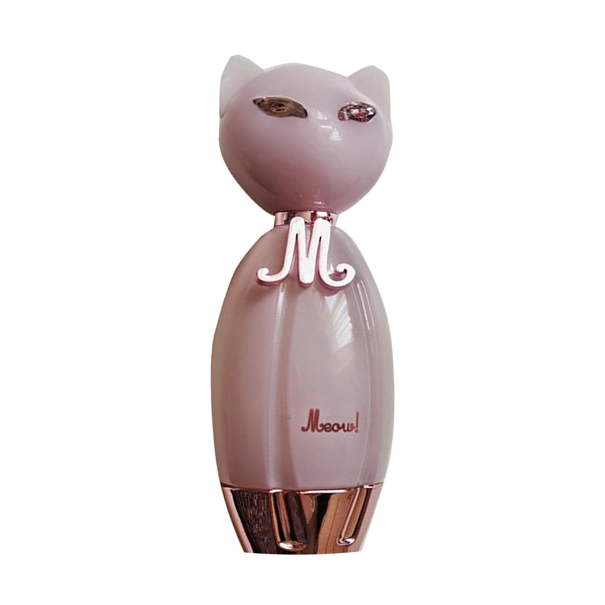 ادو پرفیوم زنانه کیتی پری مدل Meow حجم 100 میلی لیتر
