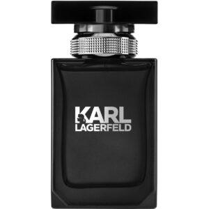 ادو تویلت مردانه کارل لاگرفلد مدل Karl Lagerfeld for Him حجم 100 میلی لیتر
