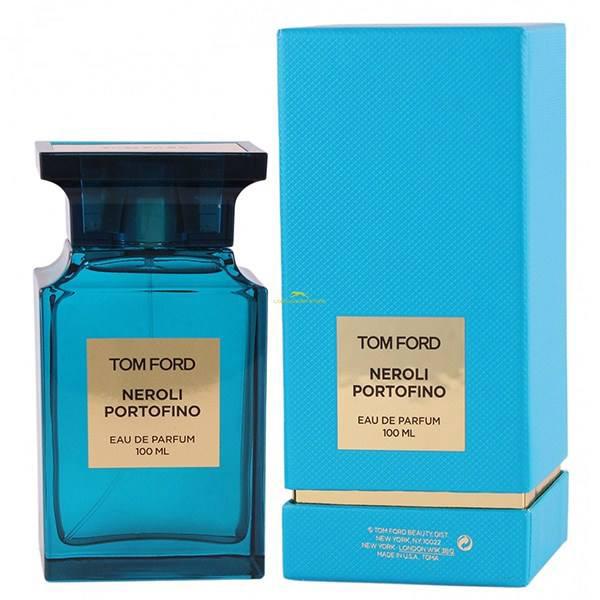 ادوپرفیوم تام فورد مدل Neroli Portofino حجم 100 میلی لیتر