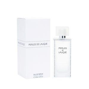 ادو پرفیوم زنانه لالیک مدل Perles De Lalique حجم 100 میلی لیتر