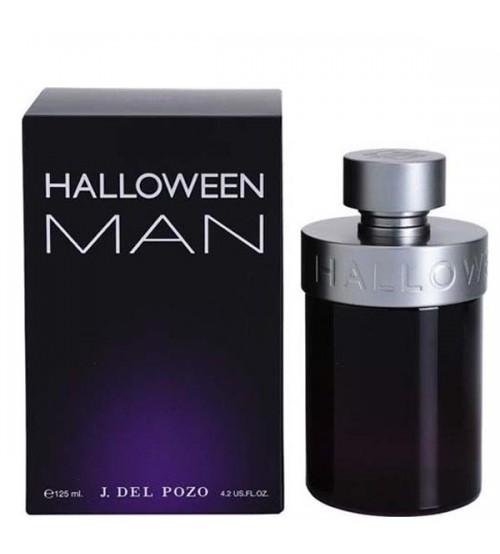 ادو تویلت مردانه خسوس دل پوزو مدل Halloween Man حجم 125 میلی لیتر
