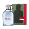 ادوتویلت مردانه هوگو باس مدل Hugo Boss Man حجم 125 میلی لیتر