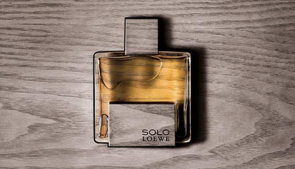 ادو پرفیوم مردانه لووه مدل Solo Loewe Cedro حجم 100 میلی لیتر