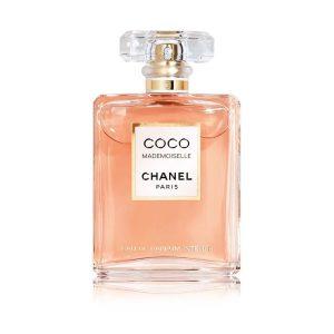 ادوپرفیوم زنانه شانل مدل Coco Mademoiselle Intense حجم 100 میلی لیتر