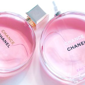 ادو پرفیوم زنانه شانل مدل Chance Eau Tendre Eau de Parfum حجم 100 میلی لیتر