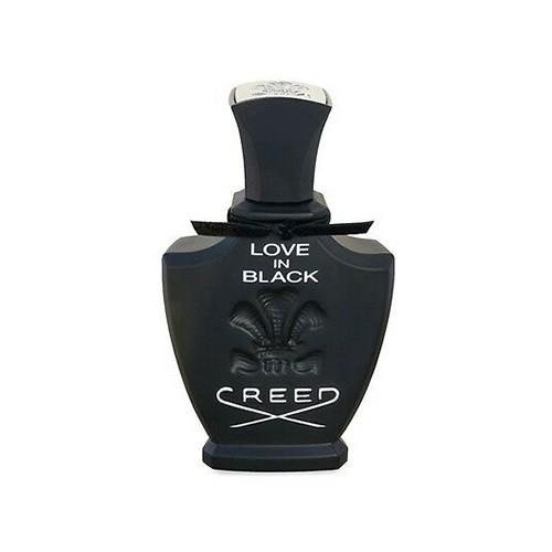 ادو پرفیوم زنانه کرید مدل Love In Black حجم 75 میلی لیتر