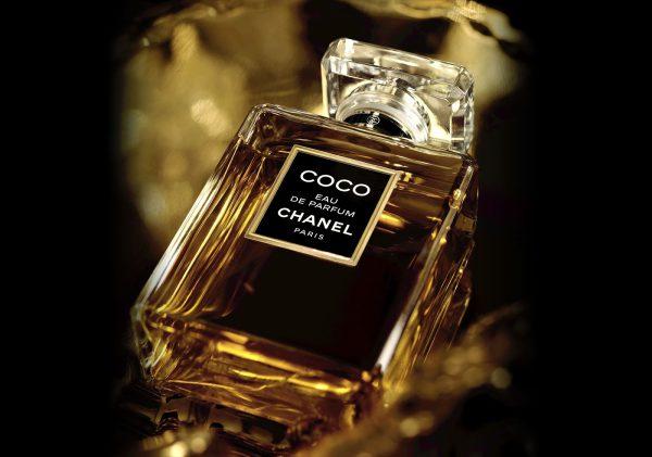 ادو پرفیوم زنانه شانل مدل Coco حجم 100 میلی لیتر