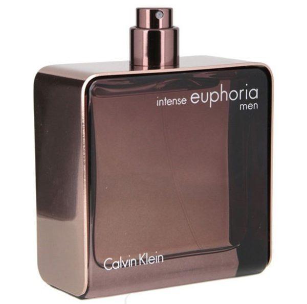 ادو تویلت مردانه کلوین کلاین مدل Euphoria Intense حجم 100 میلی لیتر