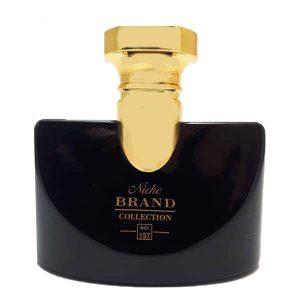 عطر جیبی زنانه نیچ برند کالکشن مدل 157-Jasmin Noir حجم ۲۵ میلی لیتر
